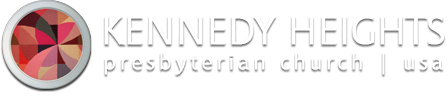 Kennedy Heights Presbyterian Church Logo